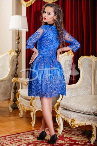 Rochie Radious Blue