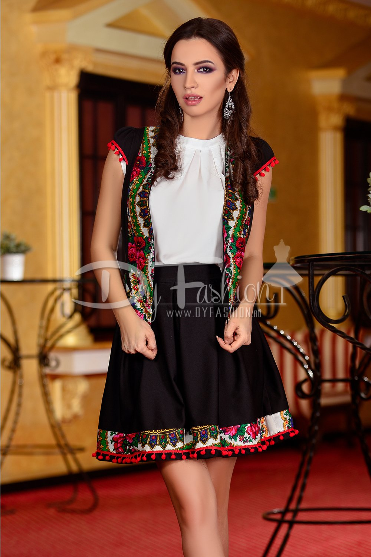 Vesta Gispy Black
