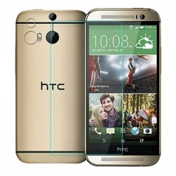 Folie sticla securizata HTC One M8 Mini tempered glass 9H 0,33 mm GProtect