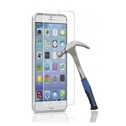Folie sticla securizata tempered glass GProtect iPhone 5 / 5s / 5c