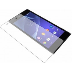 Folie SPATE sticla securizata Xperia Z2 tempered glass 9H GProtect