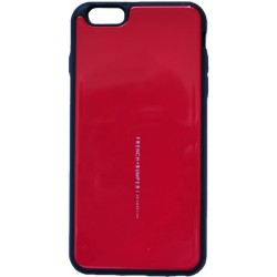 Husa iPhone 6 Plus Arium French Bumper rosu
