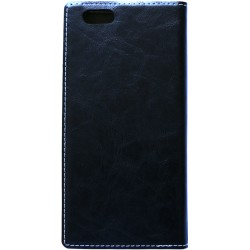 Husa iPhone 6 Arium Buffalo Flip View negru