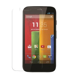 Folie sticla securizata Motorola Moto G 2014 tempered glass 9H 0,33 mm GProtect
