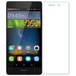 Folie sticla securizata Huawei Ascend P8 tempered glass 9H 0,33 mm GProtect