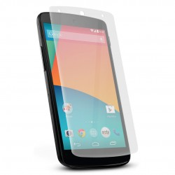 Folie sticla securizata Nexus 5 tempered glass 9H 0,33 mm GProtect