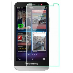 Folie sticla securizata Blackberry Z3 tempered glass 9H 0,33 mm GProtect
