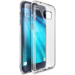 Husa Samsung Galaxy S7 Edge Ringke FUSION CRYSTAL VIEW TRANSPARENT
