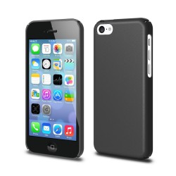 Husa iPhone 5c Ringke SLIM SF BLACK
