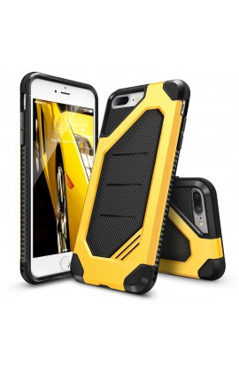Husa iPhone 7 Plus Ringke ARMOR MAX BUMBLEBEE + BONUS folie protectie display Ringke