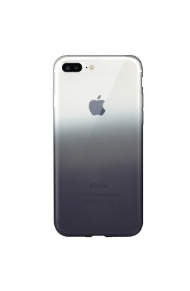 Husa iPhone 7 Plus Benks TPU Gradient NEGRU
