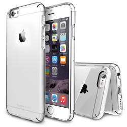 Husa iPhone 6 Ringke SLIM CRYSTAL+BONUS folie protectie display Ringke