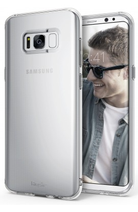 Husa Samsung Galaxy S8 Ringke Air Clear