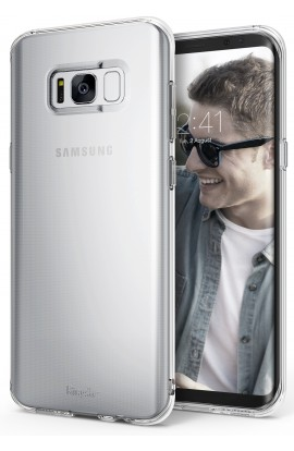 Husa Samsung Galaxy S8 Plus Ringke Air Clear