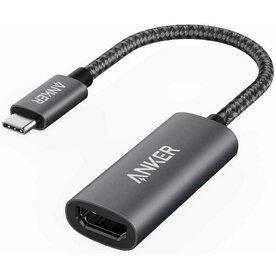 Adaptor Anker PowerExpand+ USB-C la HDMI 4K Negru