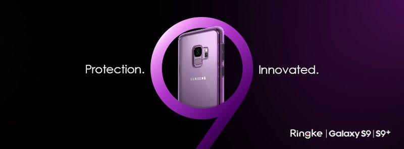 Huse Ringke pentru Samsung Galaxy S9