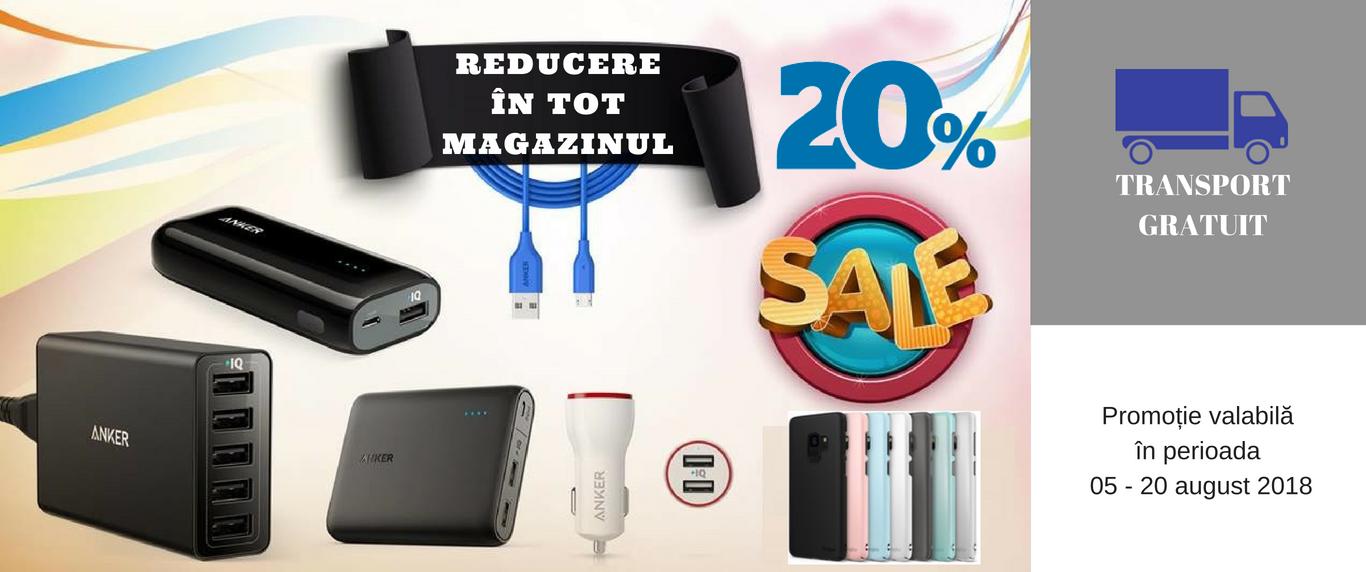 reducere 20%