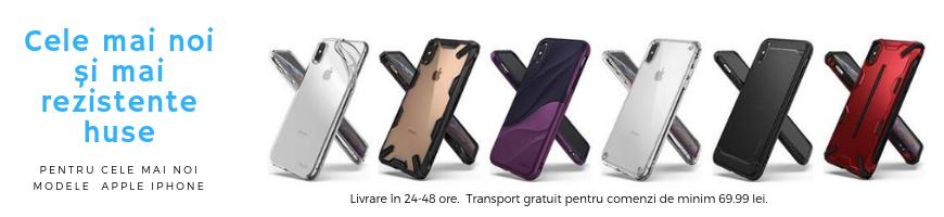 Huse pentru iPhone X