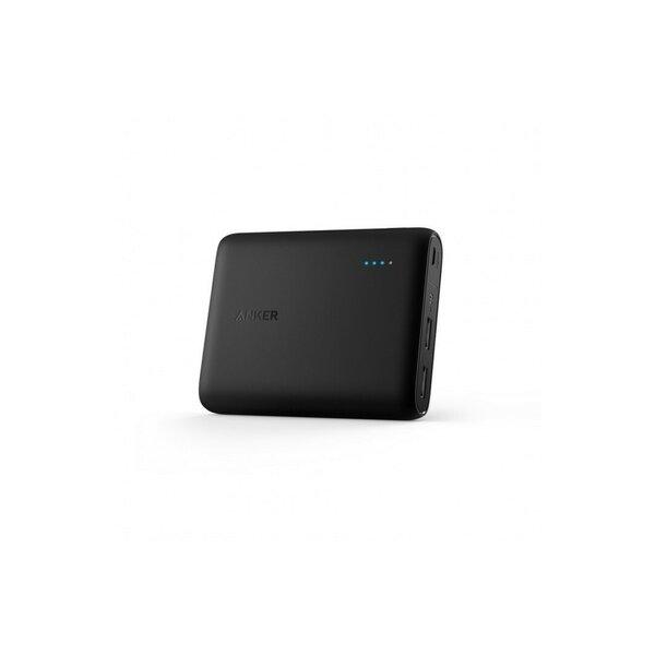 Baterie externa Anker PowerCore 10400 mAh negru