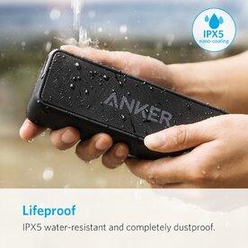 Boxa portabila wireless bluetooth 4.2 Anker SoundCore 2