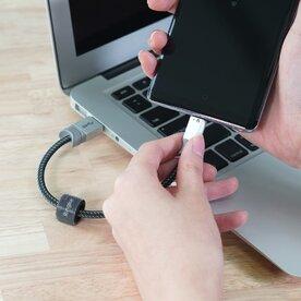 Cablu Ringke USB-C USB 3.0 Smart Fish 20cm