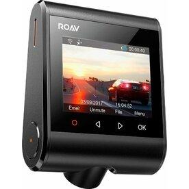 Camera auto Anker Roav Dashcam C1 Pro V2 negru