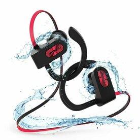 Casti wireless Mpow Flame Sport negru