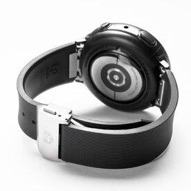 Curea din cauciuc Ringke Smart Watch Band pentru Samsung Galaxy Watch Active 2 44mm Negru
