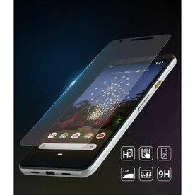 Folie sticla securizata Google Pixel 3a 9H 0,33 mm Ringke ID Glass (pachet 3 folii)