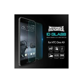 Folie sticla securizata HTC One A9 tempered glass 9H 0,33 mm Ringke ID Glass