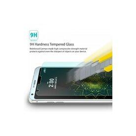 Folie sticla securizata LG G6 tempered glass 9H 0,33 mm Ringke ID Glass