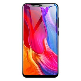 Folie sticla securizata premium 2.5D Xiaomi Mi 8 9H 0,30 mm Benks OKR+
