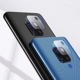 Folie sticla securizata premium Benks KR 0,15 mm pentru camera foto Huawei Mate 20
