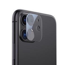 Folie sticla securizata premium Benks KR 0,15 mm pentru camera foto iPhone 11 Negru