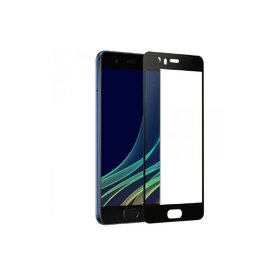 Folie sticla securizata premium full body 3D Huawei P10 Plus tempered glass 9H 0,33 mm Benks X-Pro+ NEGRU