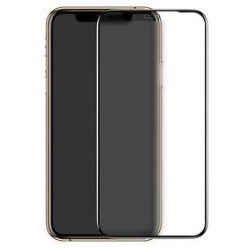 Folie sticla securizata premium full screen 3D frosted iPhone 11 0,30 mm Benks VPro+