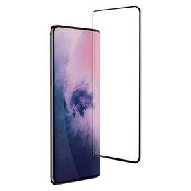 Folie sticla securizata premium full screen 3D OnePlus 7 Pro 9H 0,33 mm Benks X-Pro+