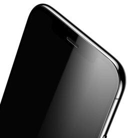 Folie sticla securizata premium iPhone Xs Benks KR 0,15 mm transparent