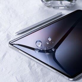 Folie sticla securizata premium privacy 3D Apple iPad Pro 12.9