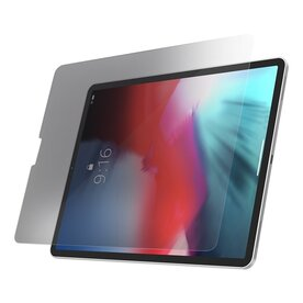 Folie sticla securizata premium privacy 3D Apple iPad Pro 12.9