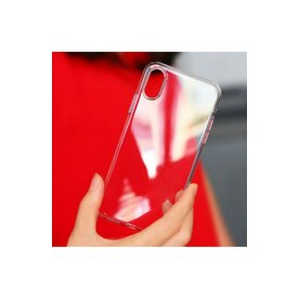 Husa Benks iPhone X/Xs PC Transparent