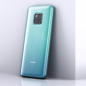 Husa Benks TPU Huawei Mate 20 Pro transparent