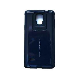 Husa Galaxy Note 4 Edge Arium French Bumper negru