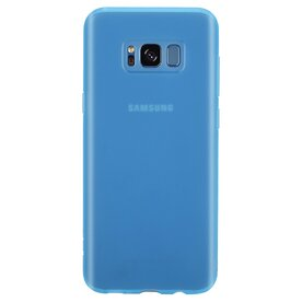 Husa Galaxy S8 Benks TPU albastru