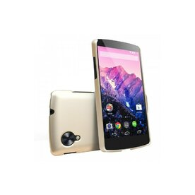 Husa Google Nexus 5 Ringke SLIM ROYAL GOLD+BONUS folie protectie display Ringke