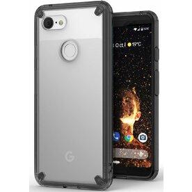 Husa Google Pixel 3 Ringke Fusion