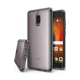 Husa Huawei Mate 9 Pro Ringke Fusion Smoke Black