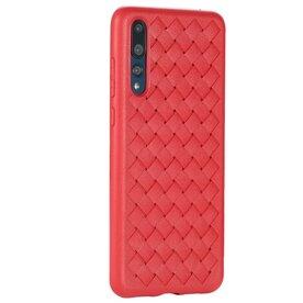 Husa Huawei P20 Pro Benks TPU impletita