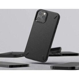 Husa iPhone 12 / iPhone 12 Pro Ringke Onyx Negru