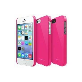 Husa iPhone 5/5s iPhone SE Ringke SLIM LF PINK